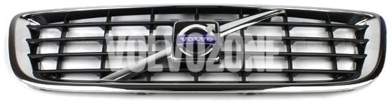 Mriežka chladiča P1 (2008-2010) S40 II/V50 s emblémom