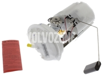 Palivové čerpadlo 2.4 P1 C30/C70 II/S40 II/V50 vozidlá bez palivového filtra (Emission code 4, 5)