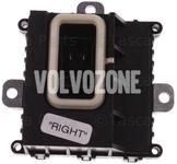 Riadiaca jednotka natáčacích svetlometov pravá P3 S80 II/V70 III/XC70 III
