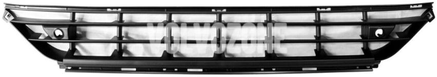Mriežka predného nárazníka P3 (2014-) XC60 s otvormi pre parkovacie senzory