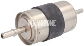 Palivový filter 4 valec benzín SPA V60 II S90 II/V90 II(XC) XC60 II/XC90 II starý typ