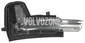 Smerovka spätného zrkadla ľavá SPA XC60 II/V90 II XC/XC90 II