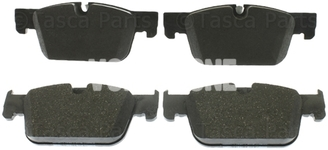 Predné brzdové platničky (296/322mm kotúč) SPA S60 III/V60 II(XC) S90 II/V90 II(XC) XC60 II Variant code RC02