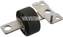 Uloženie tehlice/zadného ramena ľavé P3 S60 II/V60/XC60 S80 II/V70 III/XC70 III