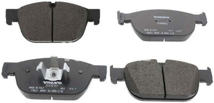 Predné brzdové platničky (345/366mm kotúč) SPA S60 III/V60 II(XC) S90 II/V90 II(XC) XC40/XC60 II/XC90 II Variant code RC01