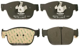 Predné brzdové platničky (345/366mm kotúč) SPA S60 III/V60 II(XC) S90 II/V90 II(XC) XC40/XC60 II/XC90 II Variant code RC02