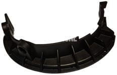 Kryt rozvodov 2.4D/D5 P2 S60/S80/V70 II/XC70 II/XC90 vonkajšia spodná časť