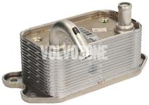 Chladič motorového oleja 2.4D/D5 P2 S60/S80/V70 II/XC70 II/XC90