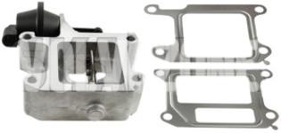 Podtlaková pumpa riadenia EGR ventilu 5 valec 2.0 D3/D4/D5, 2.4D/D4/D5 P1 P3 (2009-)