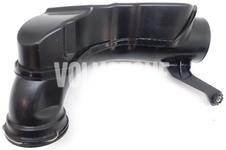 Koleno od rúry sania z airboxu do turba 4 valec diesel 2.0 (2014-) P3