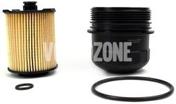 Kryt olejového filtra (filter súčasťou balenia) 1.5 T2/T3, 2.0 T3/T4/T5/T6/T8, 2.0 D2/D3/D4/D5/B4/B5 P1 P3 SPA (2014-) 4 valec