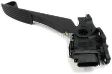 Plynový pedál P2 (2007-) S60/V70 II/XC70 II automatická prevodovka