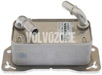 Chladič motorového oleja 4 valec benzín/diesel (2014-, ENG 1171300-) P1 P3, SPA