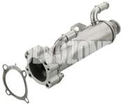 Chladič EGR 5 valec 2.4D/D5 P2 (2006-), P3 (-2009) - P2 P3 automatické prevodovky