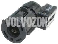 Senzor vnútornej teploty P1 C30/C70 II/S40 II/V50, P80 C70/S70/V70(XC)