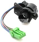 Ventilátor senzoru vnútornej teploty P2 (-2002) S60/S80/V70 II/XC70 II