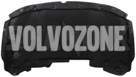 Zvuková izolácia kapoty benzín P2 S60/V70 II/XC70 II