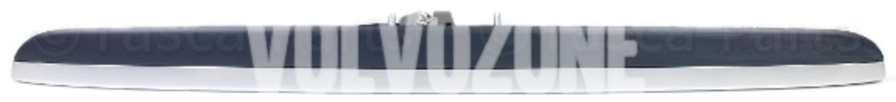 Tlačítko zámku kufra s lištou P2 (2004-) S80
