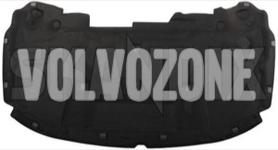 Zvuková izolácia kapoty diesel P2 S60/V70 II/XC70 II