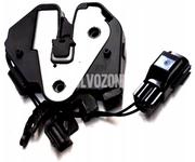 Zámok kapoty s alarmom P2 S60/S80/V70 II/XC70 II/XC90