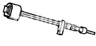 Žhaviaca sviečka pre nezávislé kúrenie P3 (2011-) S60 II(XC)/V60(XC)/XC60 S80 II/V70 III/XC70 III