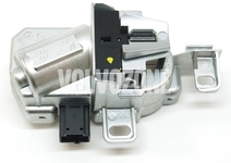 Zámok stĺpika riadenia P1 C30/C70 II/S40 II/V50