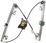 Mechanizmus sťahovania predného ľavého okna P3 S60 II(XC)/V60(XC) strana vodiča