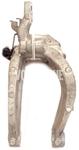 Vidlička zavesenia ramena ľavá SPA S90 II/V90 II