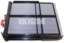 Výmenník tepla vnútorného (radiátor) kúrenia SPA S60 III/V60 II(XC) S90 II/V90 II(XC) XC60 II/XC90 II