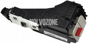 Zámok ľavého zadného sedadla (strana vodiča) P3 V60(XC)/XC60 V70 III/XC70 III béžová