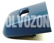 Krytka klučky P1 C30/C70 II/S40 II/V50 P3 S80 II/V70 III/XC60/XC70 III nie pre bezkľúčové zamykanie