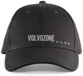 Šiltovka Volvo, čierna