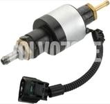 Palivové čerpadlo pre nezávislé kúrenie (starý typ) P2 S60/S80/V70 II/XC70 II