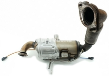 DPF filter 1.6D2 (2013-) P1 P3 V40 II(XC) S60 II/V60 S80 II/V70 III