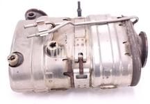 DPF filter 5 valec D3/D4/2.4D/D5 (2011-) FWD P1 P3