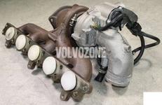 Turbo 2.5 T5 P1 V40 II(XC) P3 (2013-) S60 II/V60(XC)/XC60 S80 II/V70 III/XC70 III