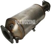 DPF filter 2.0D P1 C30/C70 II/S40 II/V50 prevodovka MPS6, P3 S80 II/V70 III