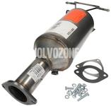 DPF filter 2.4D/D5 P2 (2006-) AWD V70 II/XC70 II/XC90