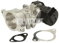 EGR ventil 2.0D P1 P3