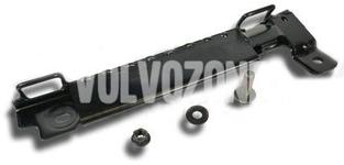 Isofix konzola P2 S60/S80 (2000-)/V70 II/XC70 II pravá