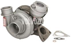 Turbo 2.4D/D5 (-2006) P2 S60/S80/V70 II/XC70 II/XC90