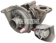 Turbo 1.6D P1 C30/S40 II/V50 P3 S80 II/V70 III