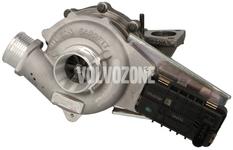Turbo 2.4D/D5 (2006-) P2 S60/V70 II/XC70 II/XC90
