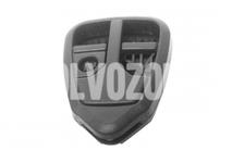 Púzdro diaľkového ovládania P2 (-2003) S60/S80/V70 II/XC70 II