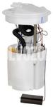 Palivové čerpadlo 2.4 P1 C30/C70 II/S40 II/V50 vozidlá s palivovým filtrom (Emission code 4, 5)