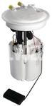 Palivové čerpadlo 5 valec T4/T5 P1 (2007-) FWD C30/C70 II/S40 II/V40 II(XC)/V50 vozidlá s palivovým filtrom (Emission code 4, 5)