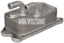 Chladič motorového oleja T6 P2 (2003-) S80/XC90