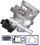EGR ventil 2.0 D2/D3/D4/D5 (2014-) P1 P3