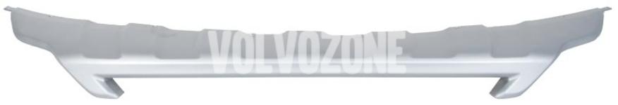 Spodná ochranná lišta predného nárazníka P3 (-2013) S60 II/V60