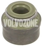 Gufero ventilu, vnútorný priemer 6mm, 5 valec diesel D3/D4/2.4D/D5 P1 P2 P3, 6 valec 3.2/T6 (2007-) P2 P3